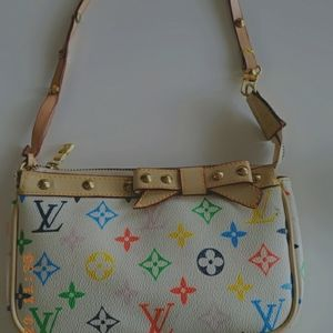 Louis Vuitton hangbag